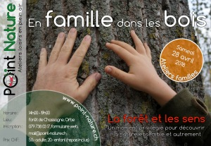 Atelier Familles 28.04.2018